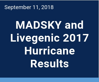 MADSKY and Livegenics partner together to bring virtual inspection technology and approach to property claims.